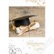 Blahopřání k promoci Absolvent