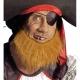 Vousy Pirátské zrzavé